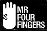 MR FOUR FINGERS
