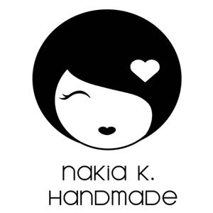 nakiaK handmade