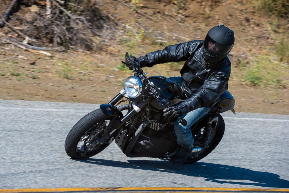 Moto Chop Shop Cafe Racer & Bobber Tees