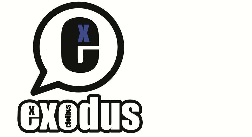 Exodus clothing store