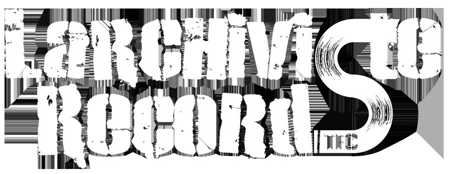Larchiviste Records