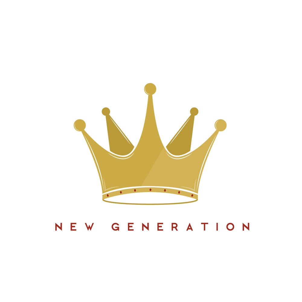 New generation clothing home for New generation