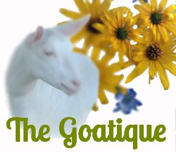 The Goatique