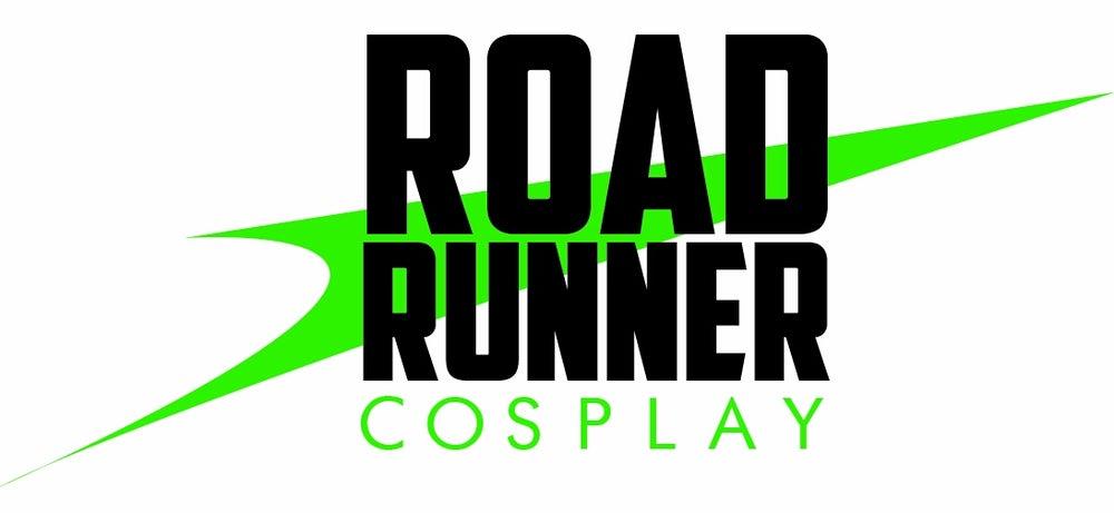 Roadrunner Cosplay