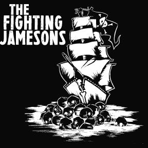 The Fighting Jamesons