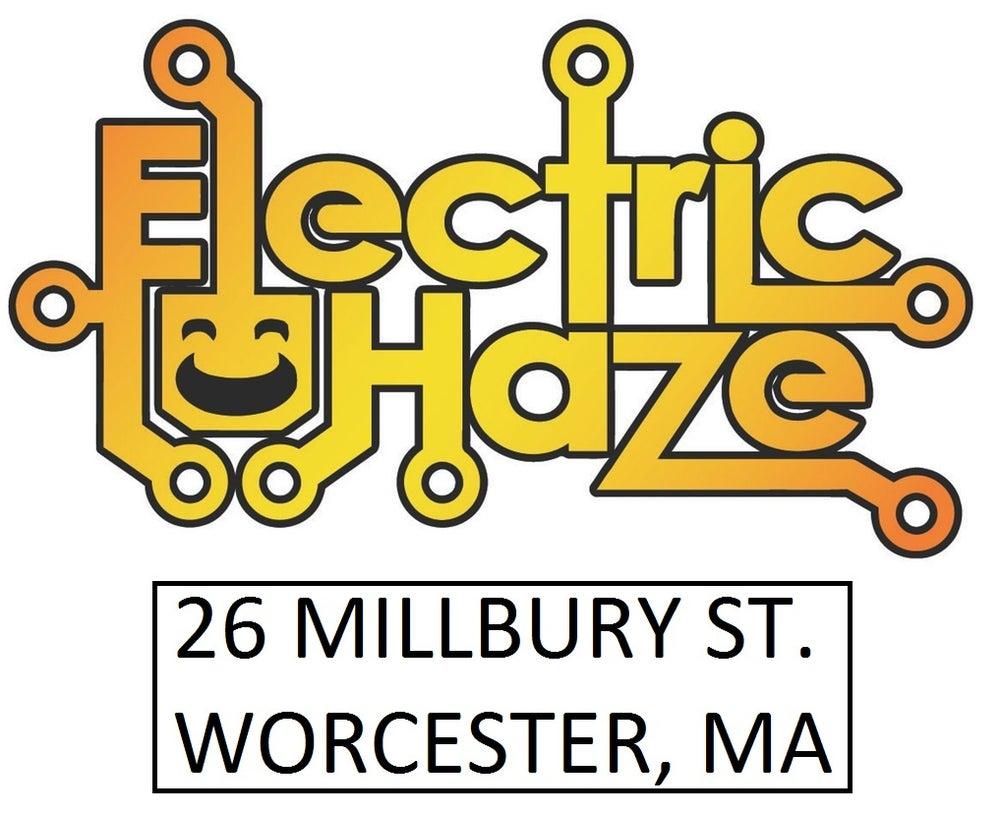 Electric Haze - Live Music, Full Bar and Hookah Lounge
