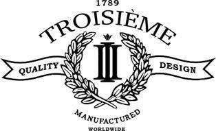Troisieme Limited