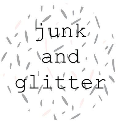 Junk and Glitter