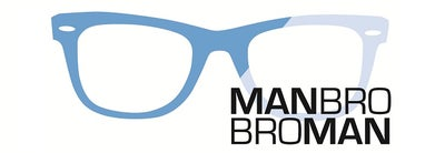 Man-Bro Bro-Man Sunglasses