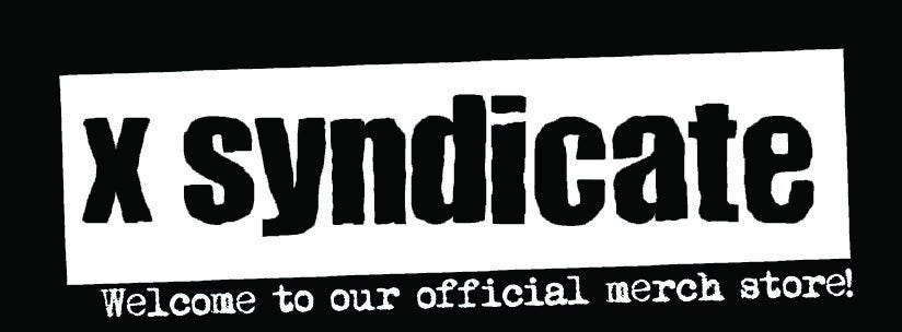 X SYNDICATE Official Store