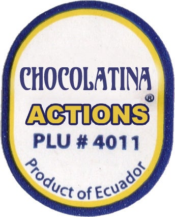 Chocolatina Actions