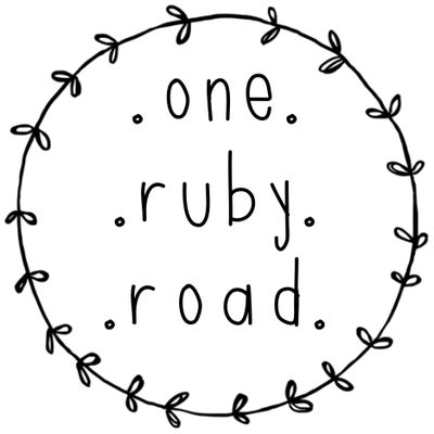 one ruby road