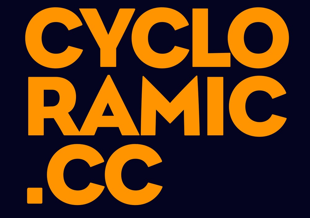 CYCLORAMIC.CC