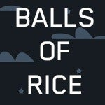 Balls of Rice
