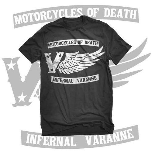 Infernal Varanne