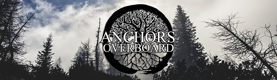 Anchors Overboard