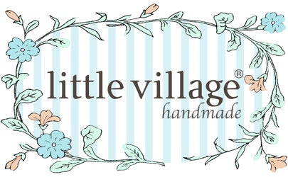 little village handmade