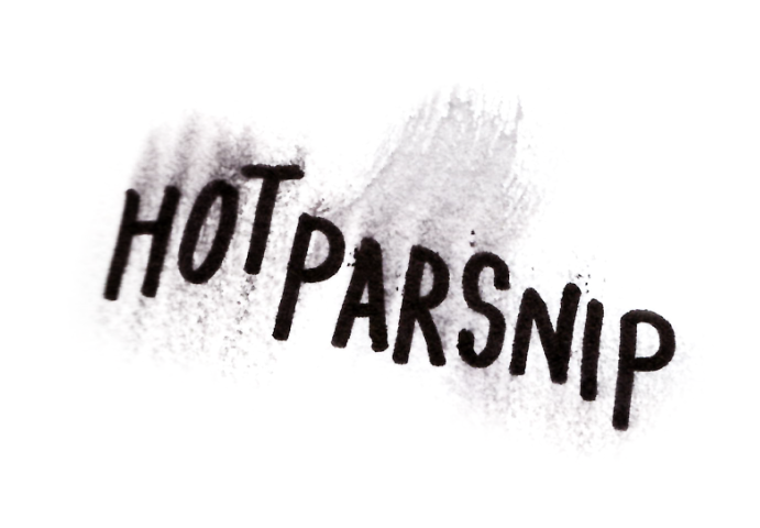 Hot Parsnip