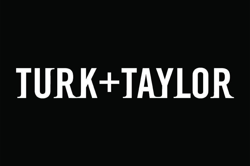 Turk+Taylor
