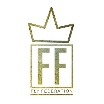 Fly Federation Clothing