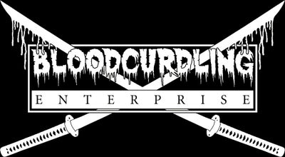 Bloodcurdling Enterprise Online Shop