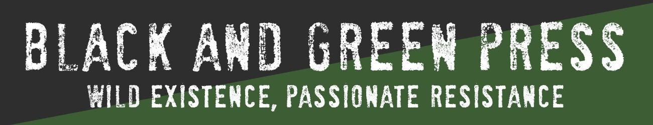 Black and Green Press