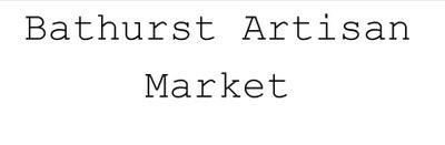 Bathurst Artisan Market