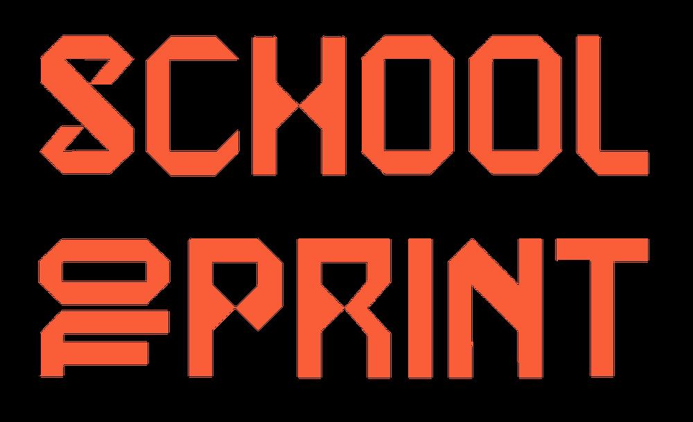 School of Print