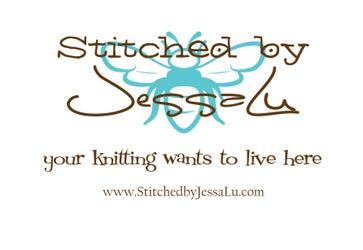 Stitched by JessaLu
