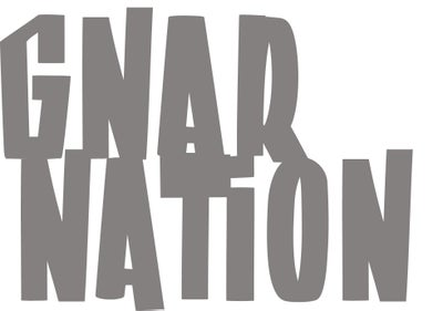 GNAR NATION SUPPLY COMPANY