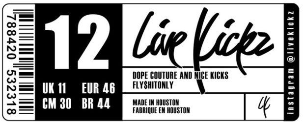 live-kickz