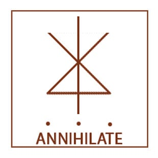 Annihilate! Store