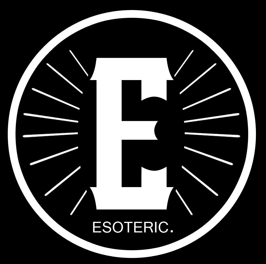 Esoteric Clothing