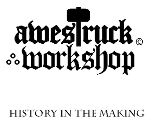 Awestruck Workshop