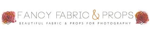 Fancy Fabric & Props