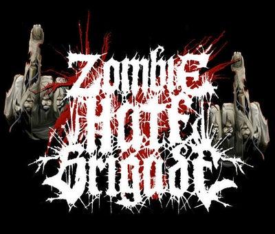zombie hate brigade