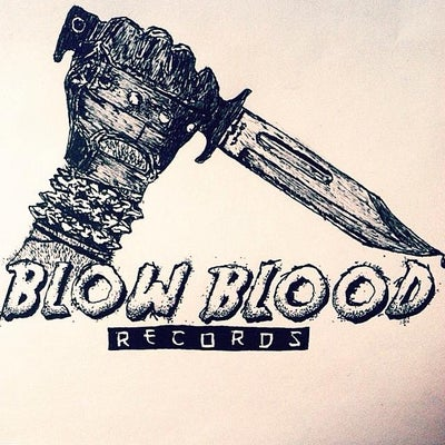 Blow Blood Records
