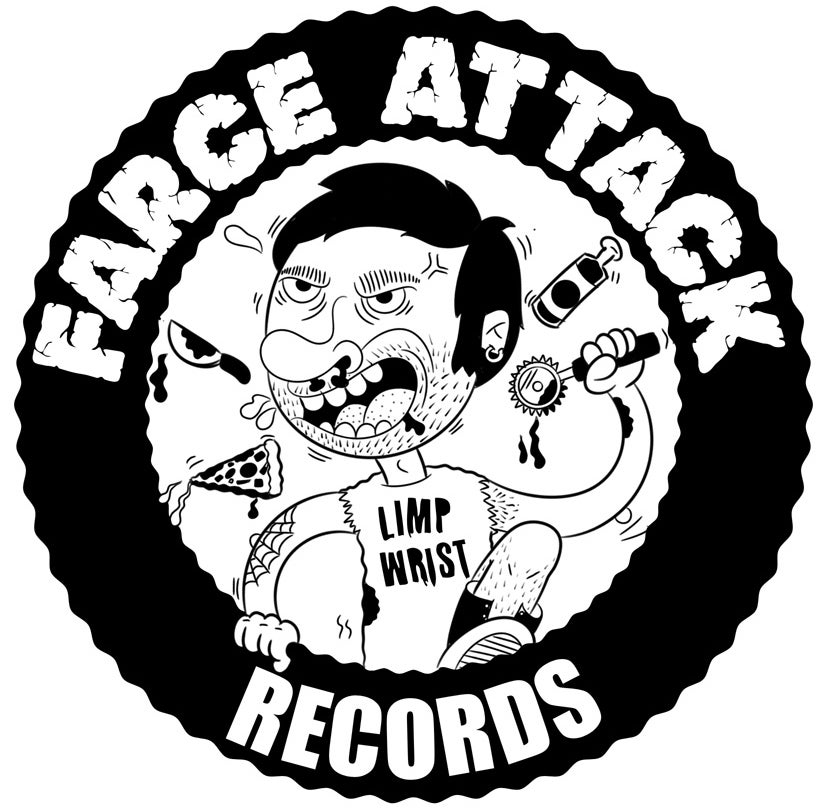Farce Attack Records