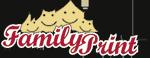 FamilyPrint - Imprimimos para ti