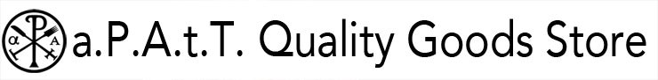 a.P.A.t.T. Quality Good Store