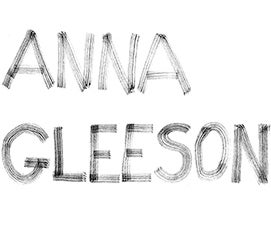 anna gleeson