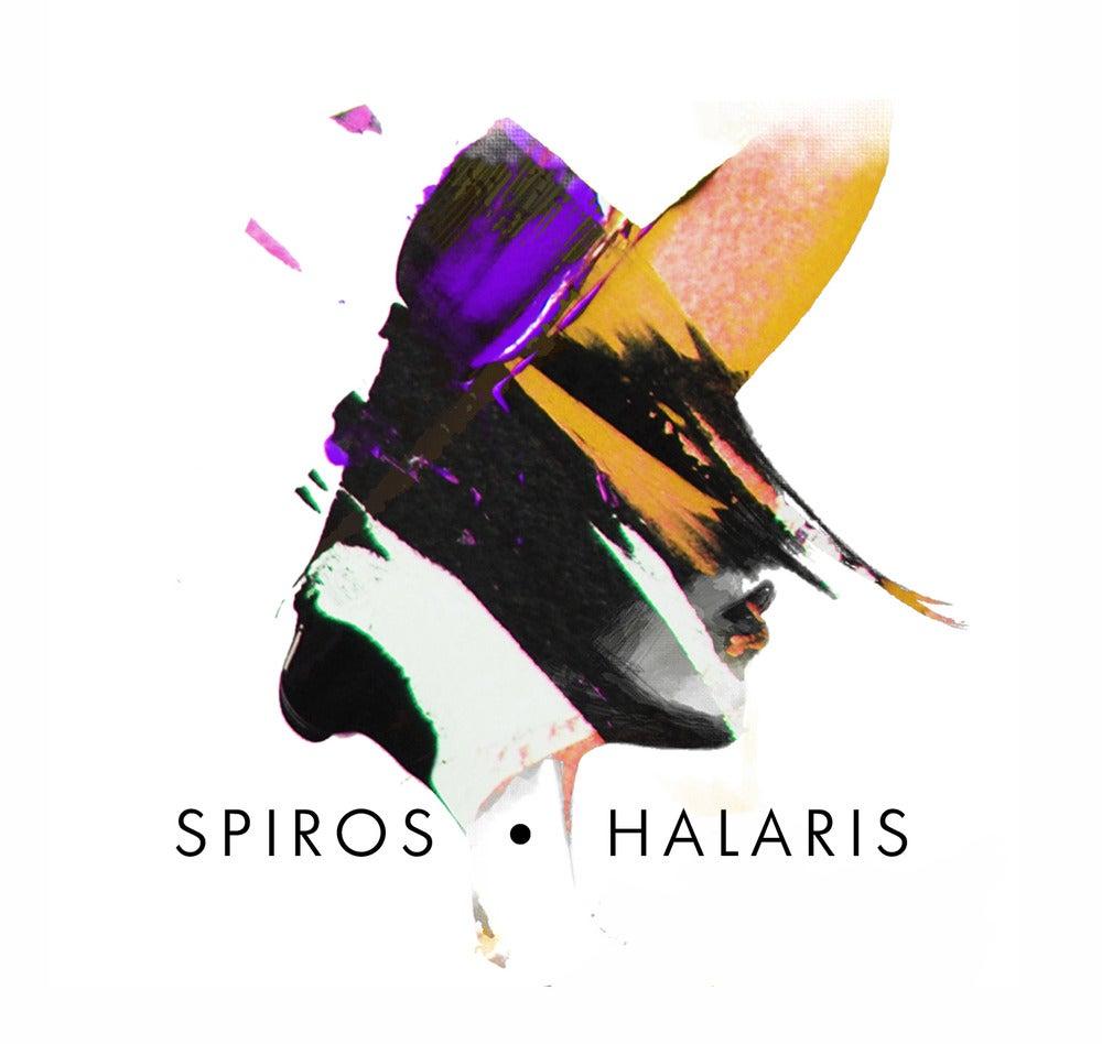 Spiros Halaris