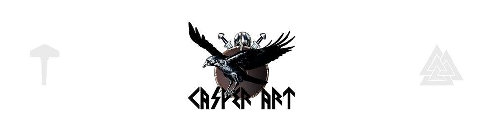 CASPER ART