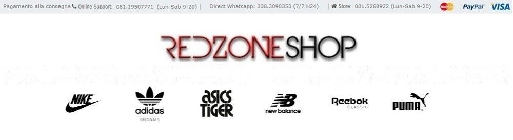 Redzone Shop