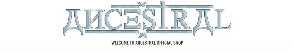 Official Ancestral shop