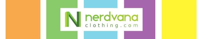 Nerdvana Clothing