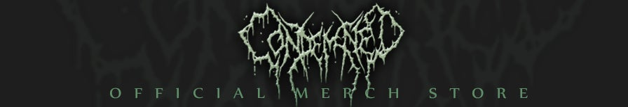 Condemned Official Merch Store