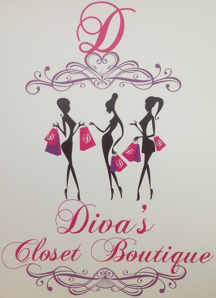 Diva's Closet Boutique & Hair Lounge