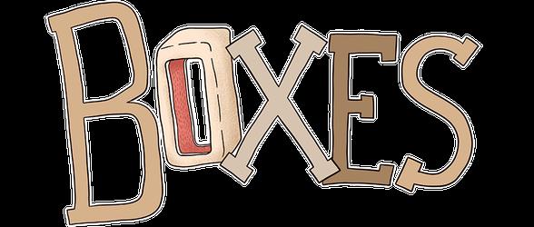 Boxes - Shop