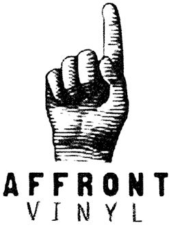 Affront Vinyl